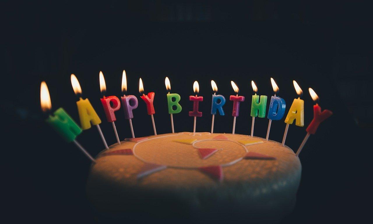 Planlæg den perfekte fødselsdag for kæresten